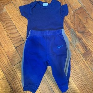Boy Nike Outfit